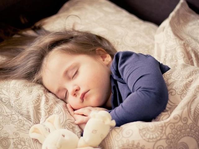 午睡,做對了,養神、養氣、養筋