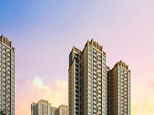 """房價會不會漲到10萬一平米?專家︰天花板已出現,""""市場飽和""""了"""