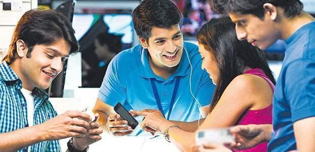 國內手機銷量最新排名情況,華為隻果仍是兩大銷量王