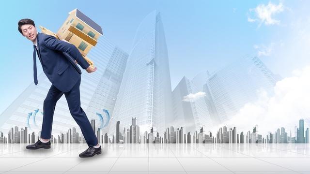 經濟學家朱海斌︰房價上漲會促消費,不過,房地產對經濟貢獻漸弱