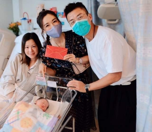 TVB小生為賺奶粉錢做盡危險動作,自言為兒子起中文名犯難