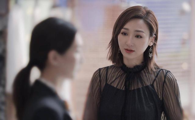 TVB金牌監制新劇一改風格備受爭議 劇中女主演認同網友說法