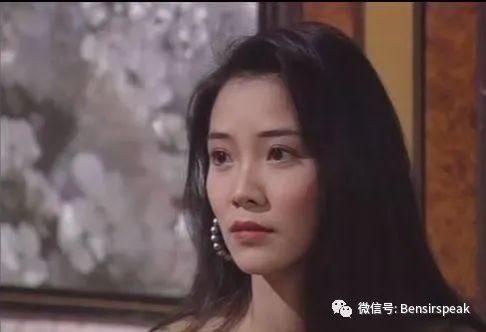香港美人志︰被TVB開除卻成嘉禾金花,倩女幽魂一顧傾城魅惑眾生