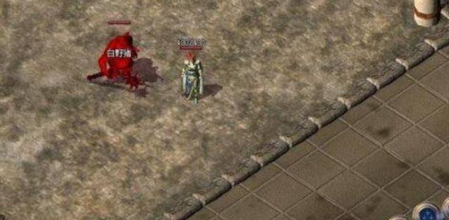 传奇游戏》中道士的毒厉害吗