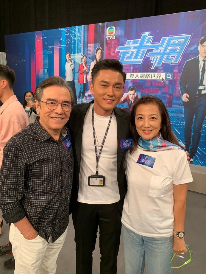 TVB藝人坐擁過億房產,自稱從未遇到金錢詐騙,僅上過李思捷的當