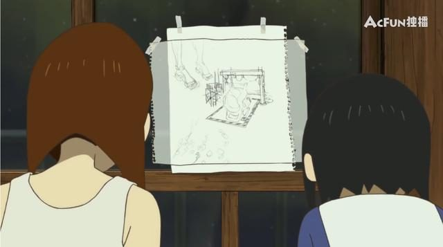 自帶業界20年經歷!做動畫的日本女高中生實在太可怕了
