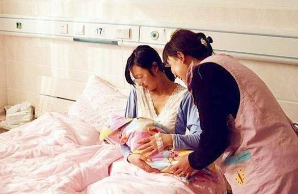"""28歲產婦順產第十天,婆婆端來""""一碗大補湯"""",兩人卻動手打起來"""