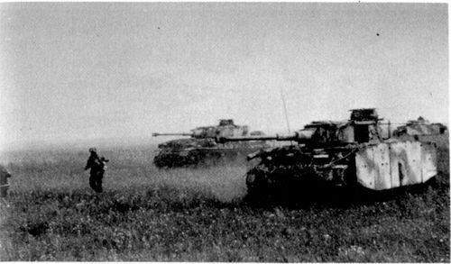 敗局已定的戰爭,對德國人來說1943 年是全面惡化的一年