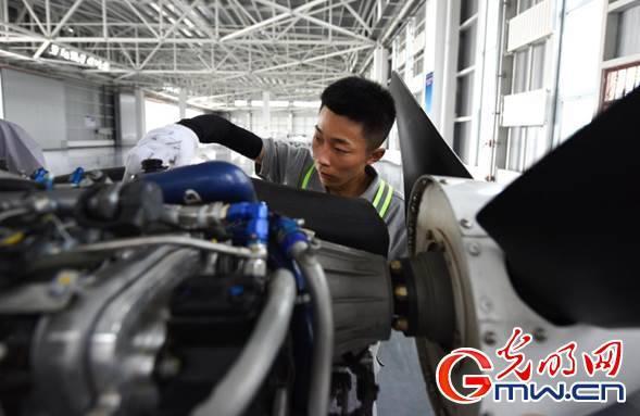 內蒙古扎蘭屯︰大力培育新產業、新動能、新增長極