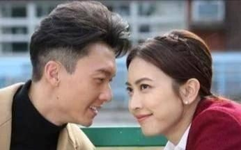 十二對TVB經典情侶,代表了曾經與現在的港劇時代