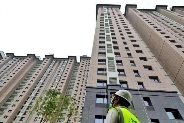 買房最好別踫這4個樓層,連一層和頂層都不如,看看你家買對了嗎