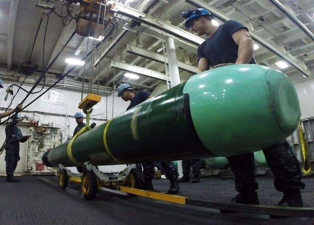 現代魚雷為何比先進巡航導彈貴?裝備量低制造困難,是主要原因