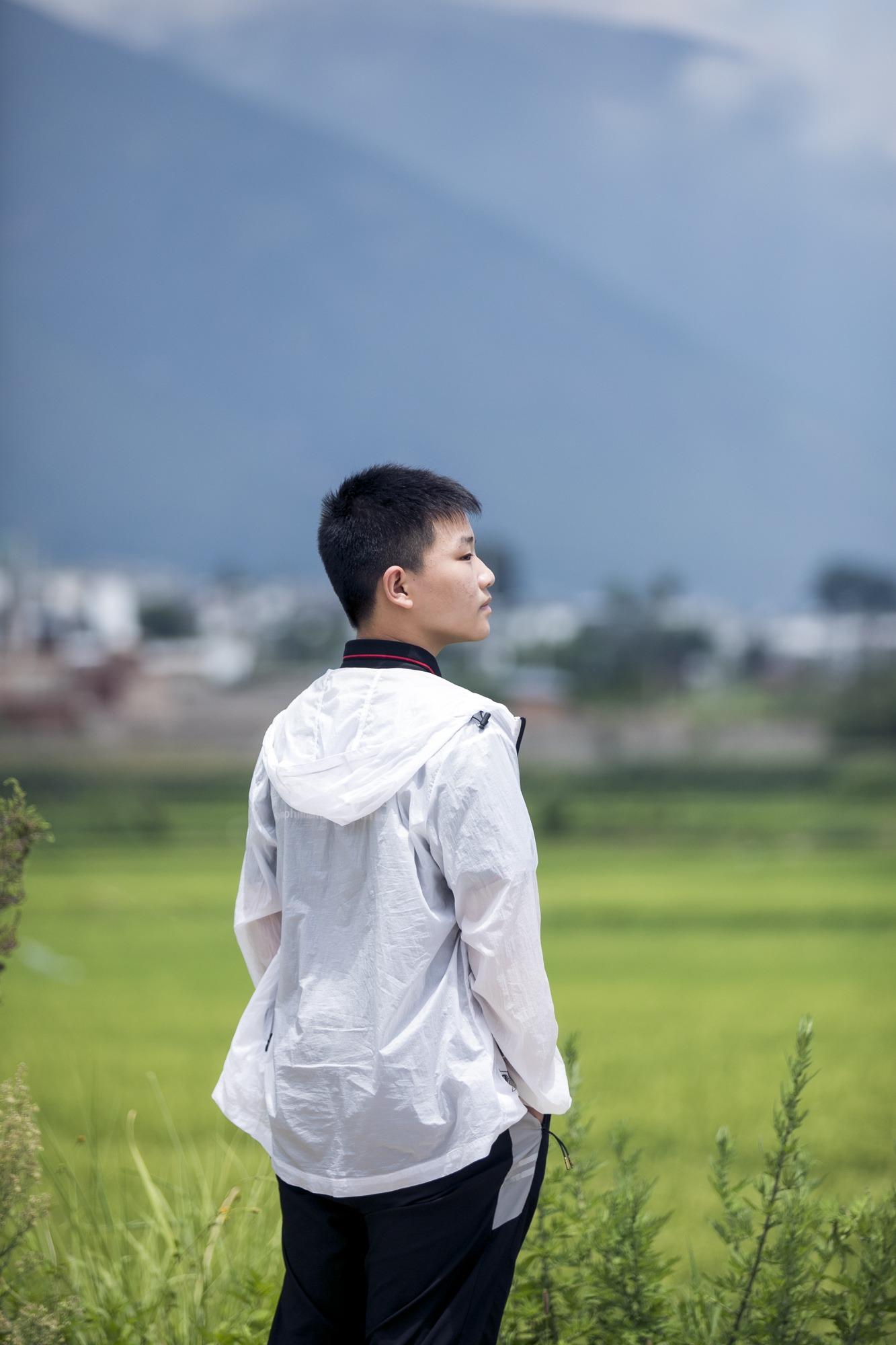 大理不止有浪漫的風花雪月,8月的稻田里,藏著最美的田園詩意