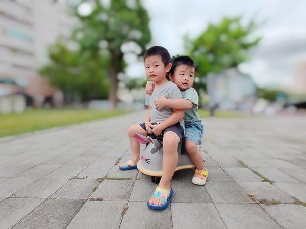 教养真是一条难走的路,成为母亲后才知道的三件事