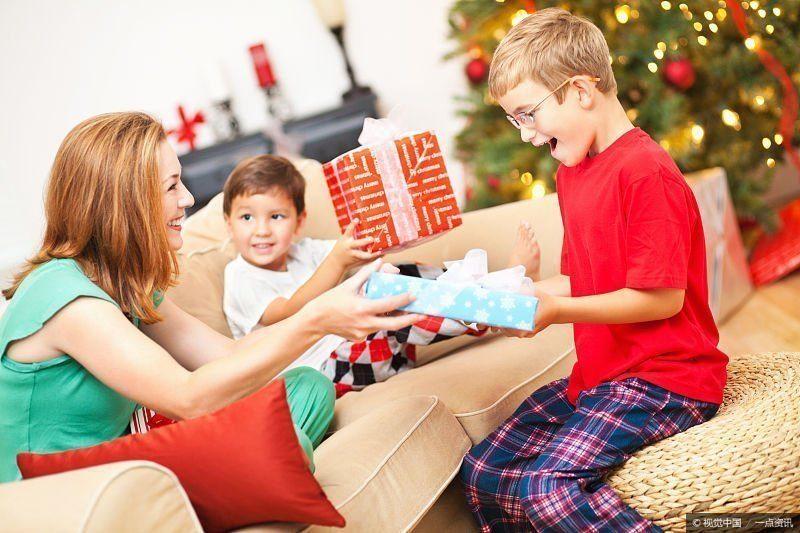 智商高的孩子,从小就有4个特征,你家孩子有几个?