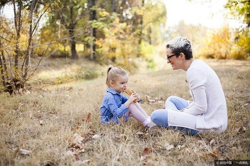 父母做好3点,才能养出自信的孩子,看看你做到了几个?