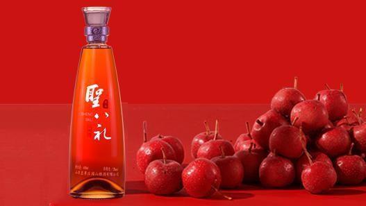 """山楂在古代是""""神药"""",在现代正酿出美酒佳酿"""