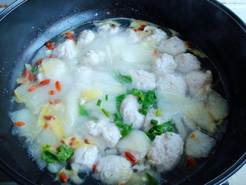 秋天要多喝这汤,清爽去火又解秋燥,每次做一锅都不剩