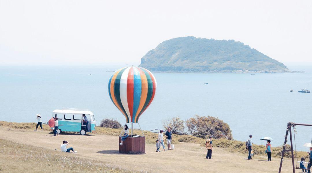 絕美海島連上熱搜、《花木蘭》也來取景,這個寶藏省不火說不過去