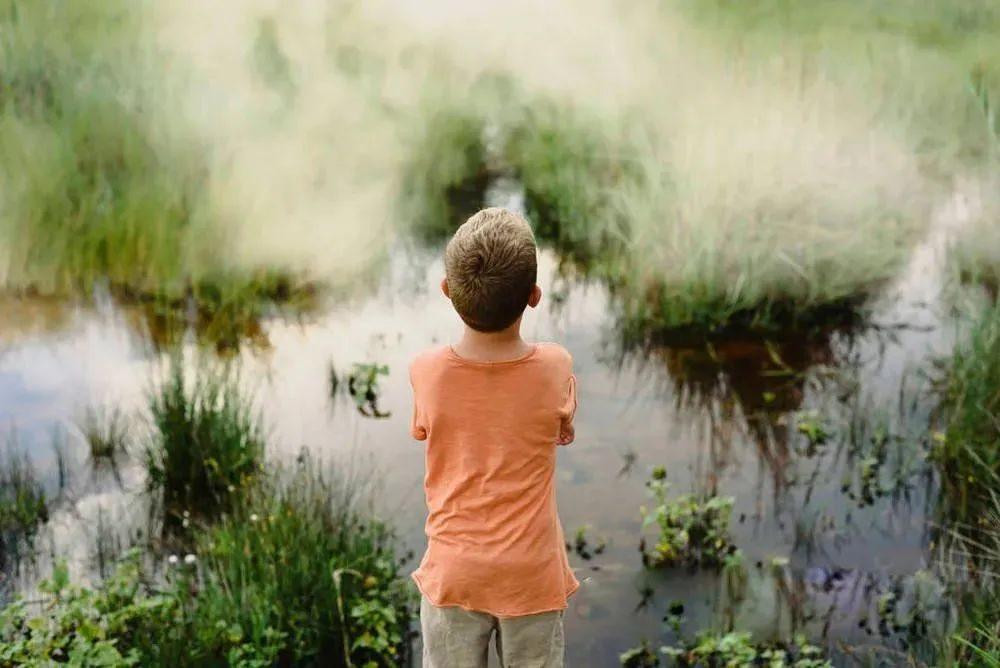"""致父母:别在该立规矩的年龄,跟孩子做""""朋友"""""""