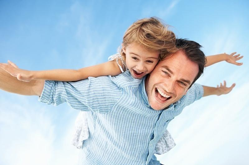 父母该如何调整自己的情绪?请你要做好3点,会让孩子一生受益