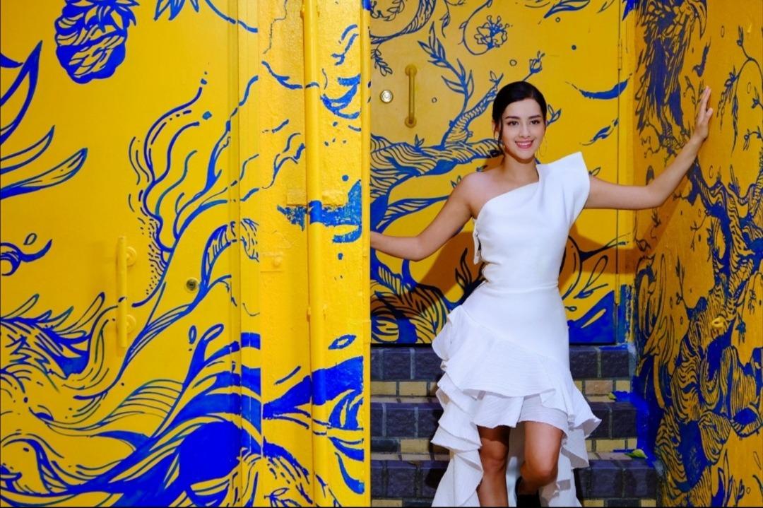 TVB力捧新港姐冠軍?謝嘉怡剛簽約即拍廣告,月入10萬成歷屆最佳