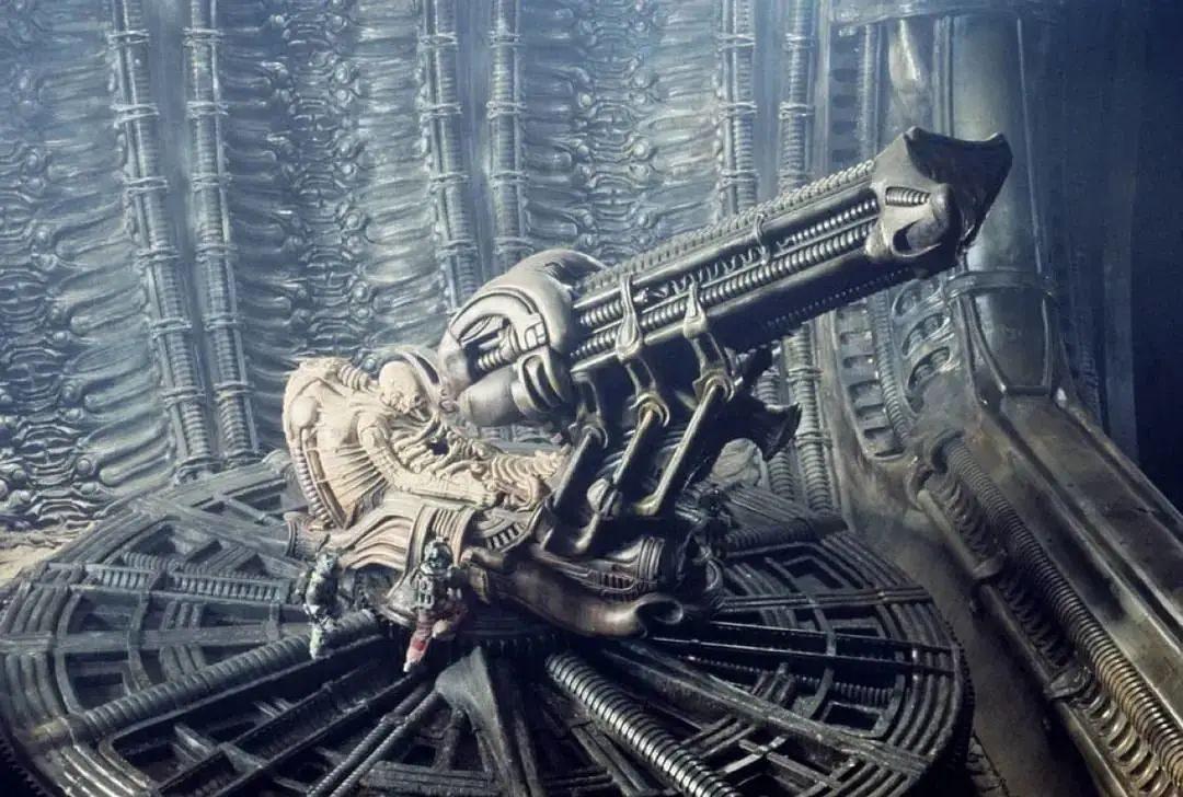 擱淺了半個世紀的硬核科幻,終于要來了