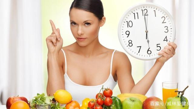 健身前的飲食應該如何搭配,時間應該如何選擇,看看這5點建議吧