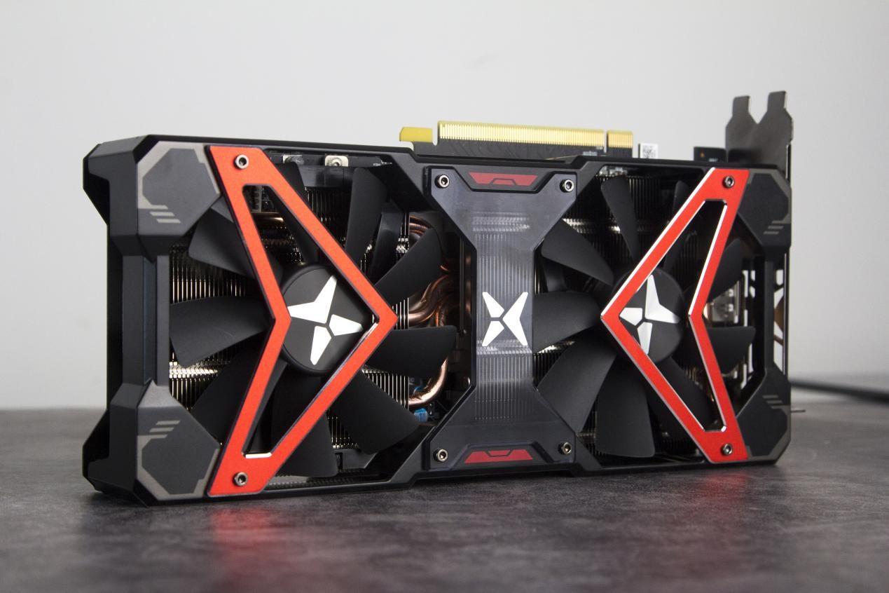 不只为《星战:战机中队》游戏预热 AMD 20.9.2版Radeon驱动体验