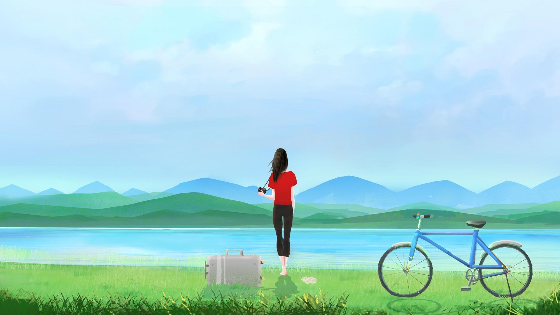 愿你早日绝望,然后开始新的生活