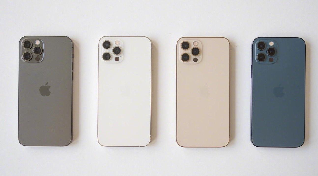 iphone12首銷告罄!被內涵硬件配置不如國產機