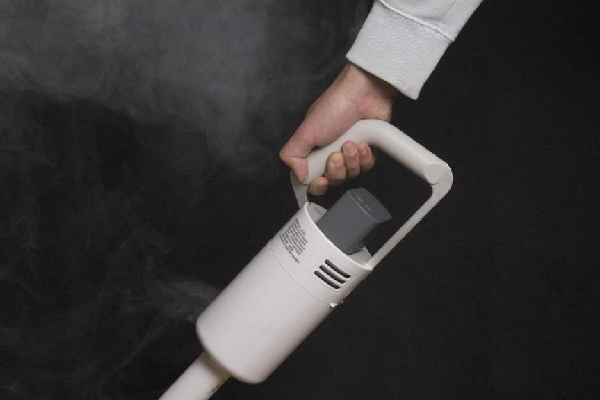 国产异军突起 戴森反而弱爆了?三款热门吸尘器对比评测