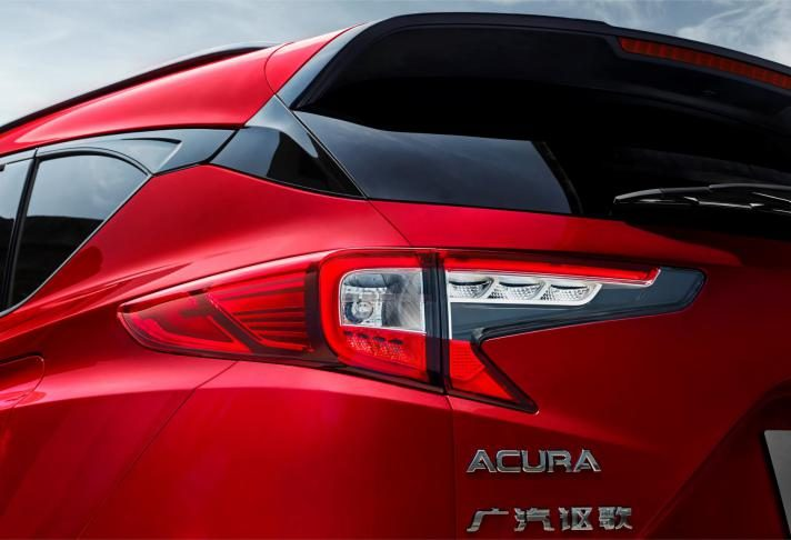 中型豪华SUV市场中的隐藏王者——广汽Acura RDX A-Spec(图2)