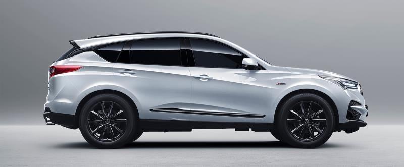 中型豪华SUV市场中的隐藏王者——广汽Acura RDX A-Spec(图1)