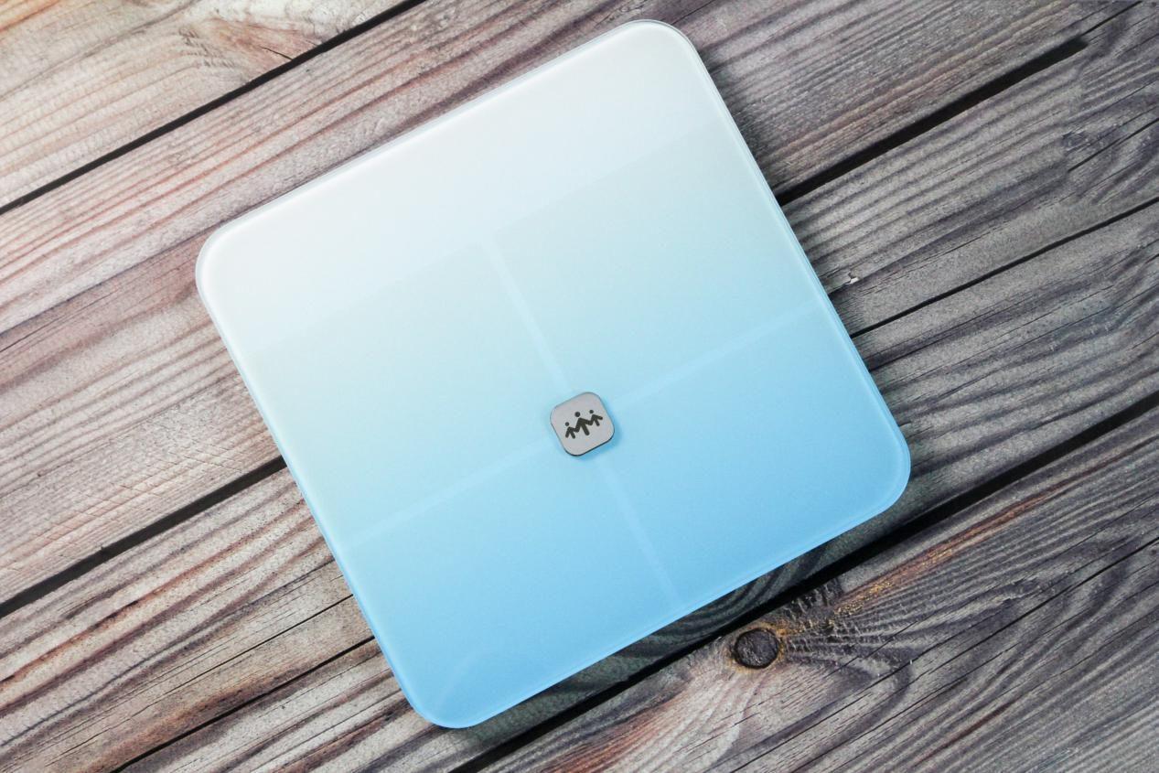 颜值爆棚的双模身体数据测量专家 乐心心率体脂秤S30评测