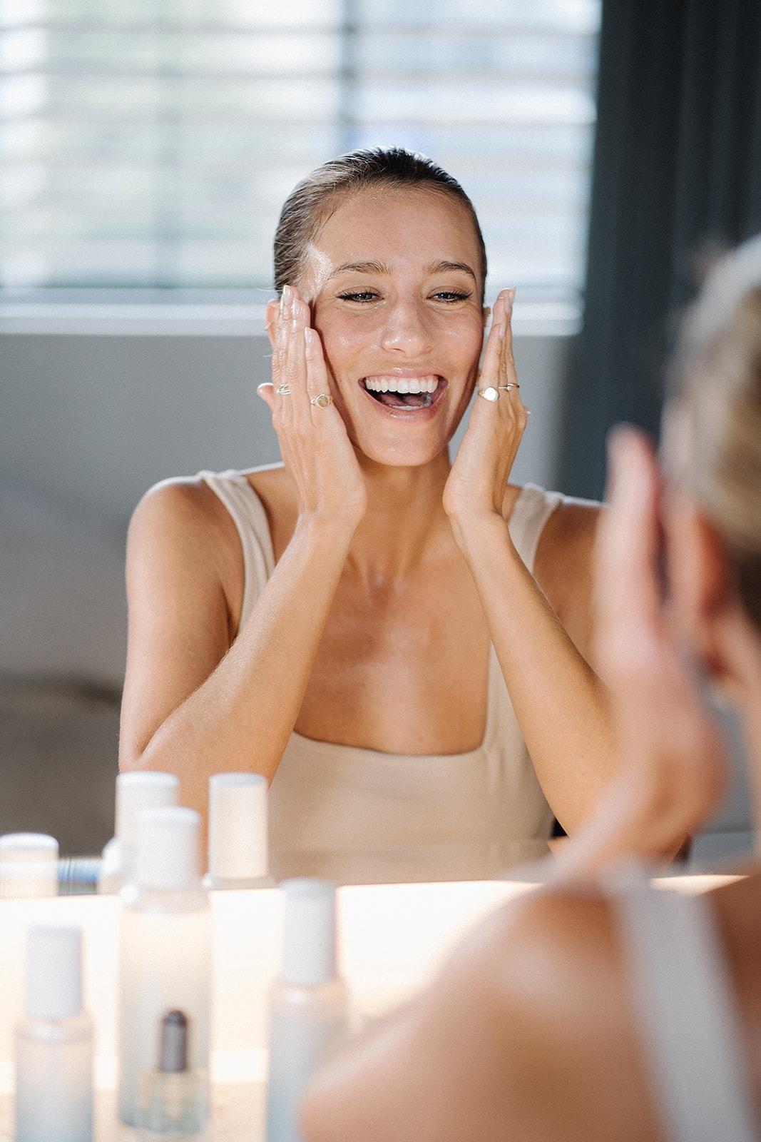 MINENSSEY蔓索多元肌底修护面膜全新面市,曜现护肤流行黑科技