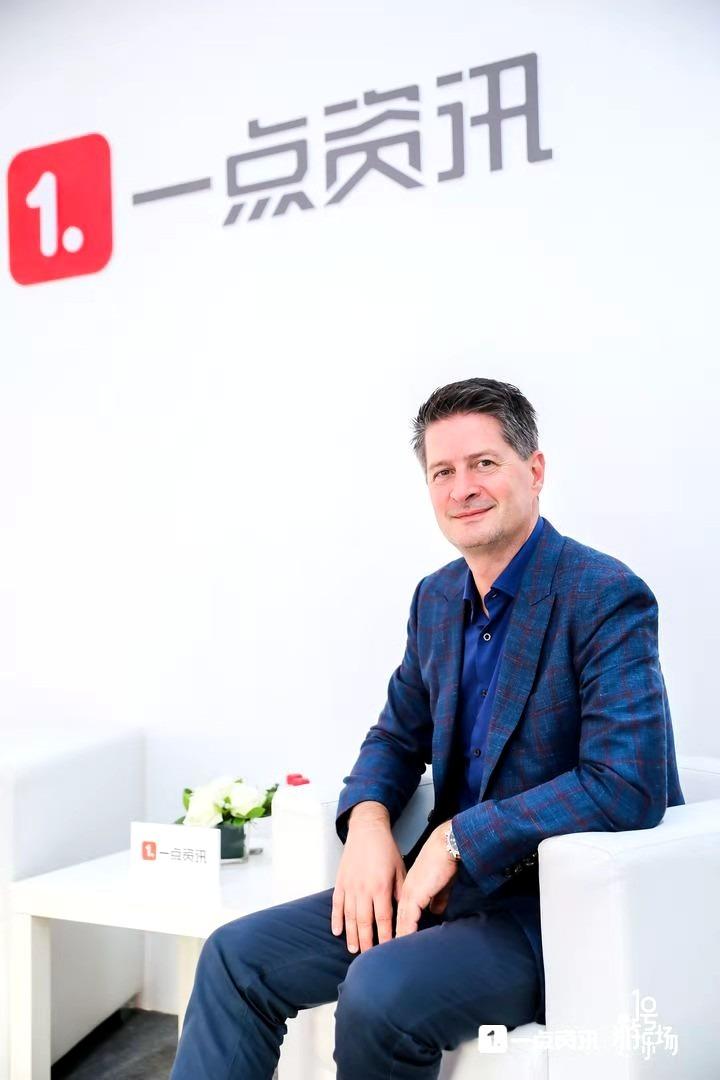 上汽大众夏海杉:中国市场有强大生命力,明年陆续上线数十款新品