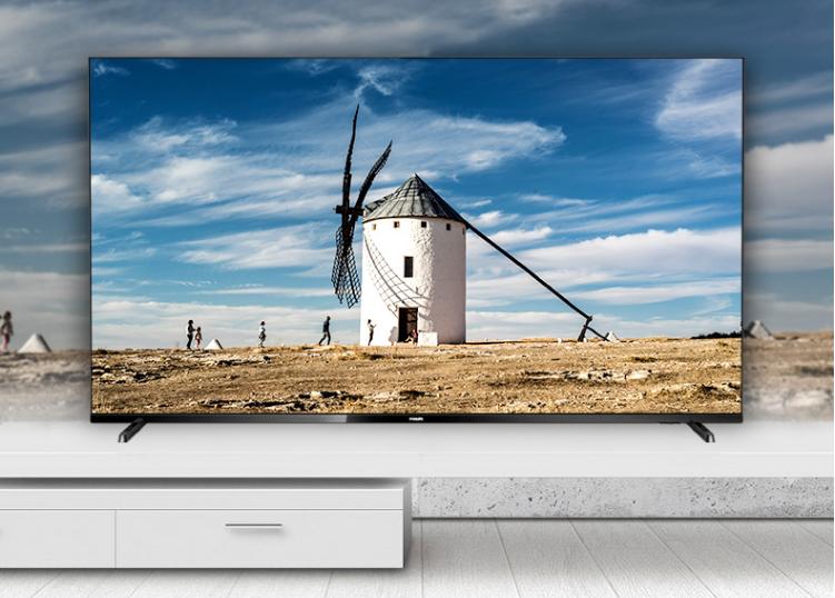 看看2020年销量最好的十大智能电视品牌,小米电视依然销量第一(图8)