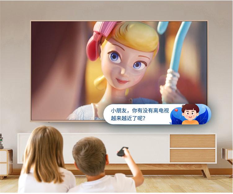 看看2020年销量最好的十大智能电视品牌,小米电视依然销量第一(图4)