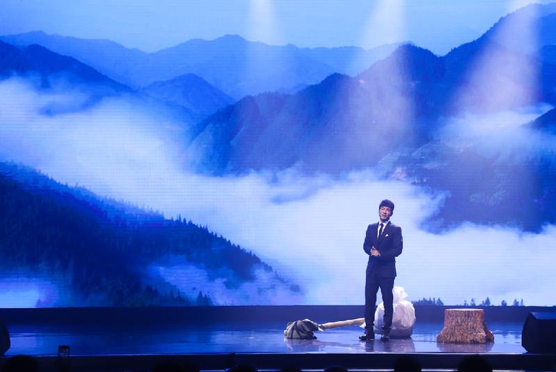 """聚焦平凡人的""""阳光事迹"""",第六届完美公益影像节顺利收官"""