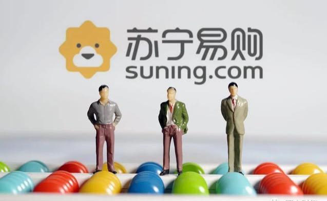 """苏宁携手深圳国资,张近东还是""""话事人"""""""