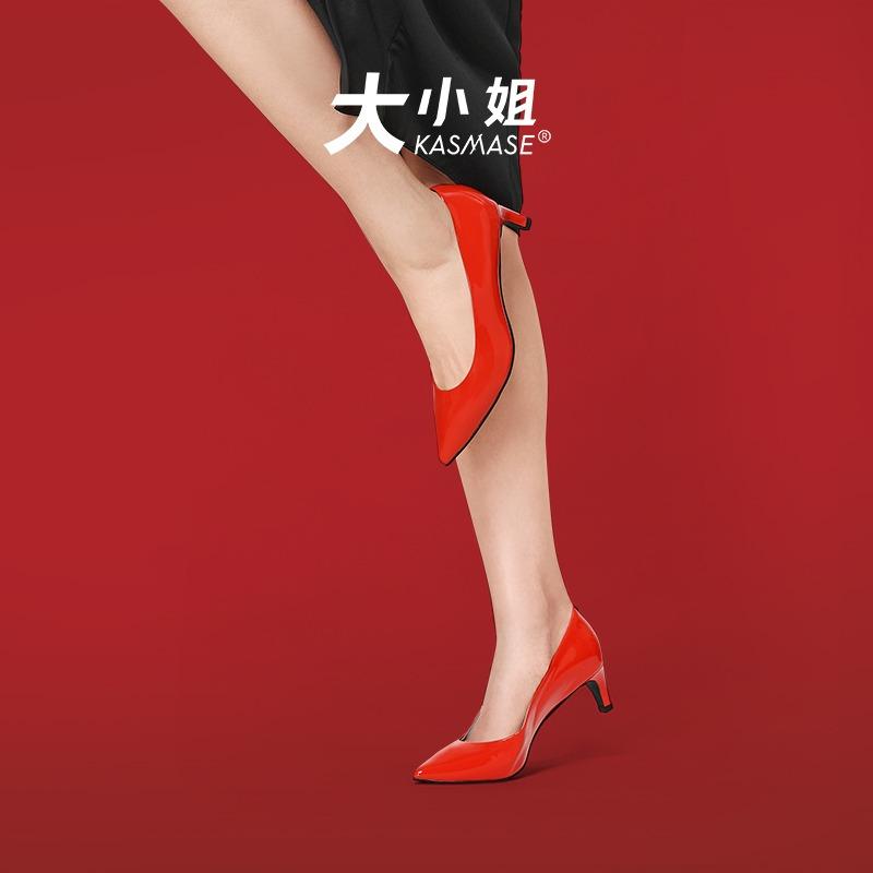 一跃成为女鞋市场增量最快品类,大码女鞋的潜力不容忽视!