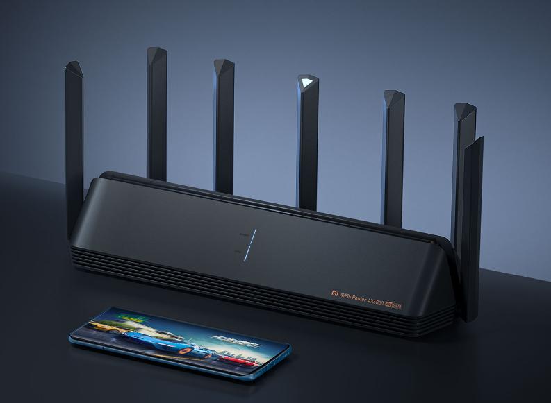 2021年性价比最高的WiFi6路由器,小米AX3600家用路由器深度体验(图1)