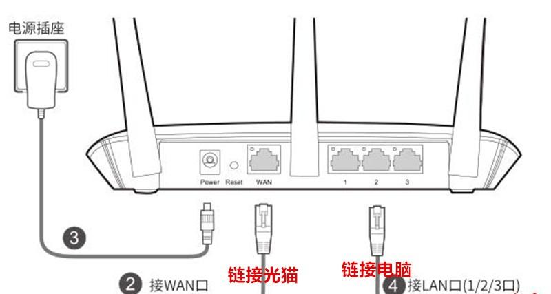 最稳定的TP-LINK AX6000 WiFi6双频全千兆无线路由器设置图文教程(图2)