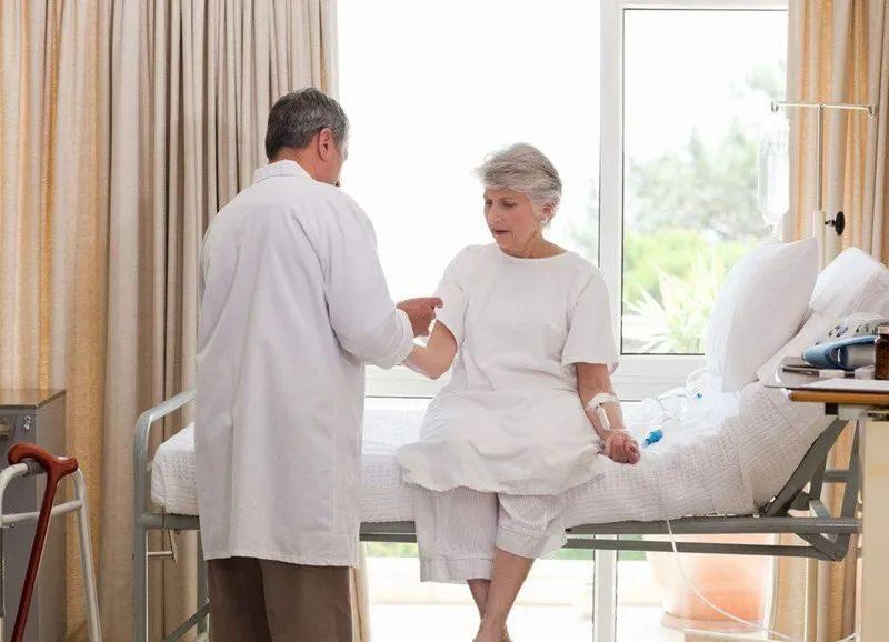 癌症患者治疗后,如何判断病情是否往好的方向发展,这四点很重要