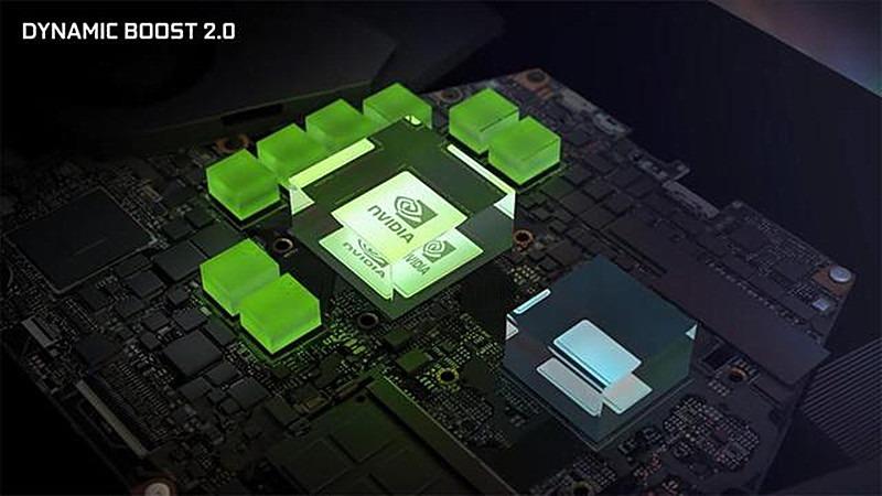 2021性价比最高游戏本,搭载RTX3080光追显卡配4K电竞屏就这一款(图11)