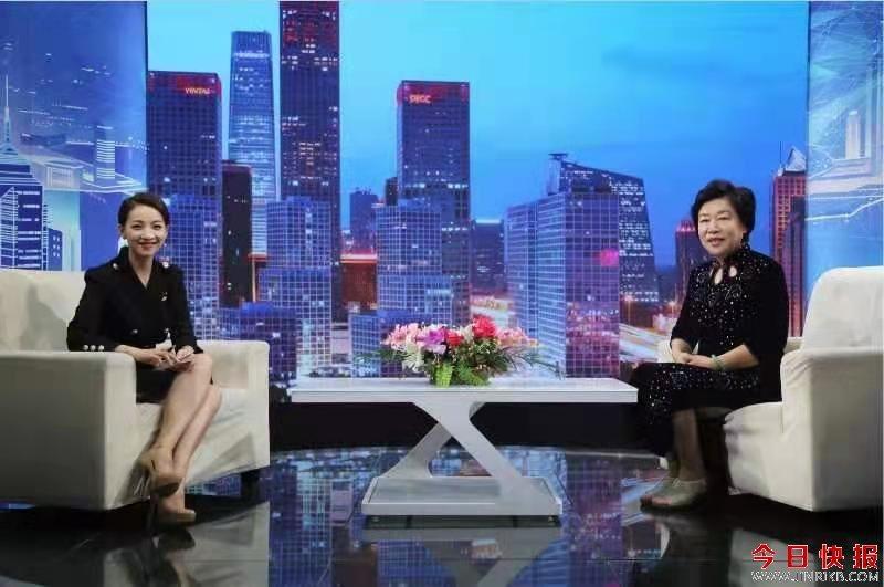中佰康董事长鲁林萍:我们只专心一件事,守护国人健康睡眠-伽5自媒体新闻网