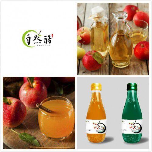 苹果醋哪个品牌好——自然酷苹果醋