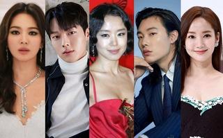扎堆姐弟戀?新小生搭檔大女主,韓劇新cp的演技會是期待以上嗎