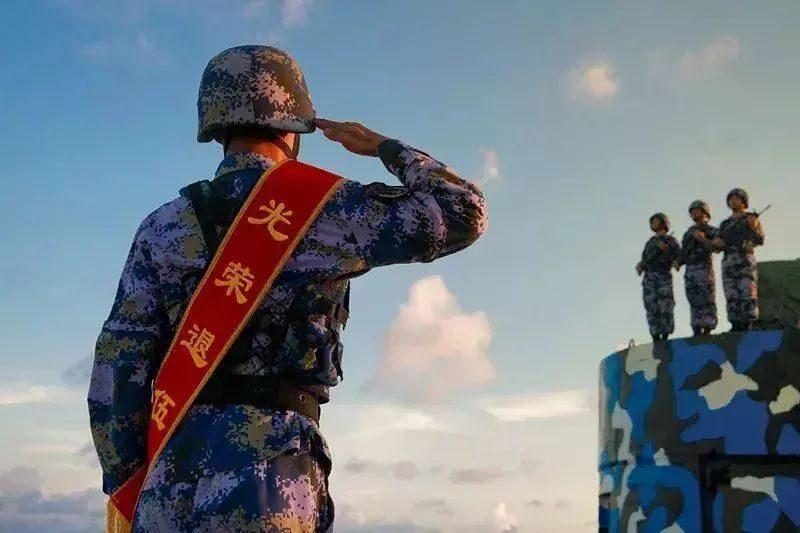 退伍集结号   勇做空中安全员,转身亦是出征!